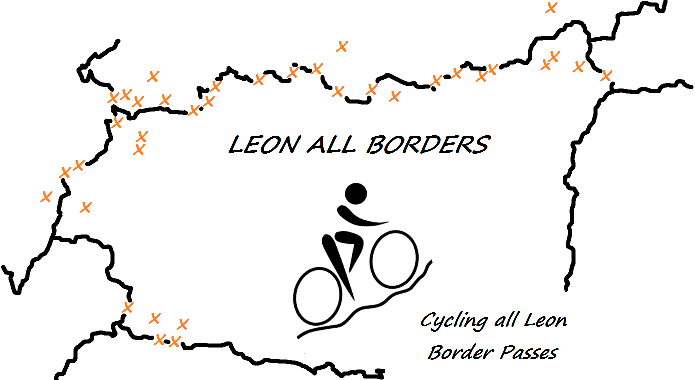 Leon all Borders – Presentation